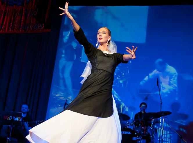 Фото №5 - Пламенное шоу «В ритме фламенко»