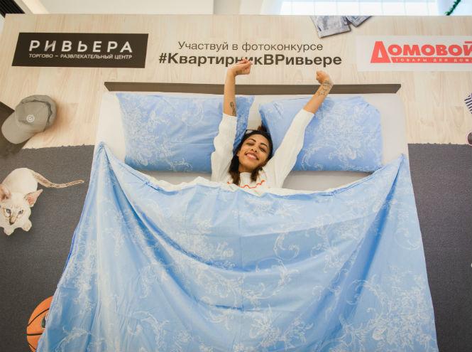 Фото №4 - Квартирник на всю Москву в «Ривьере»