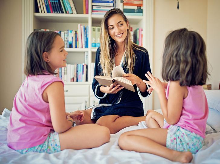 Фото №1 - Почему детям необходимо свободное время