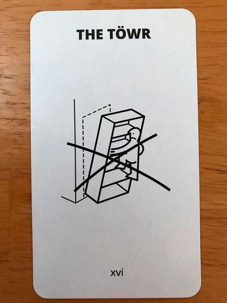 Фото №2 - ИКЕА создала собственную колоду карт Таро
