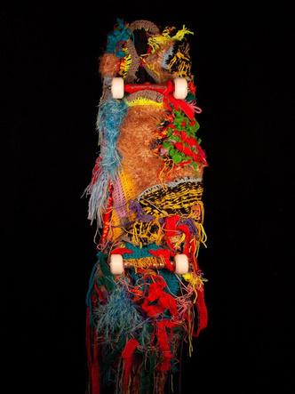 Фото №3 - Выставка «Верея— самый маленький город» в поп-ап галерее