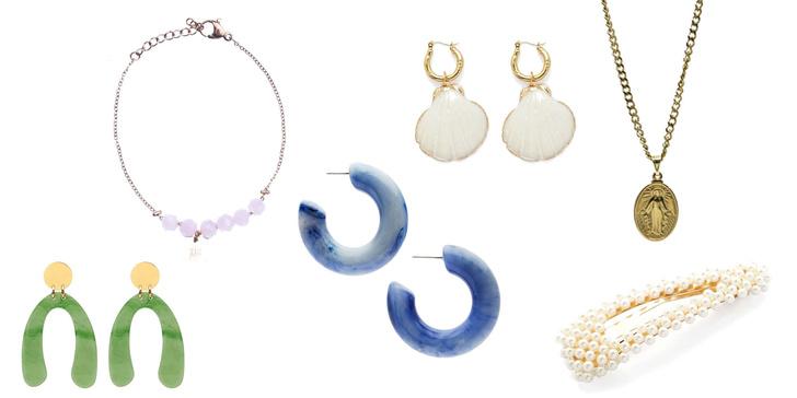 Фото №2 - Изящные ожерелья, шарики ртути и кольца с зубами: лучшие украшения в ювелирных онлайн-магазинах