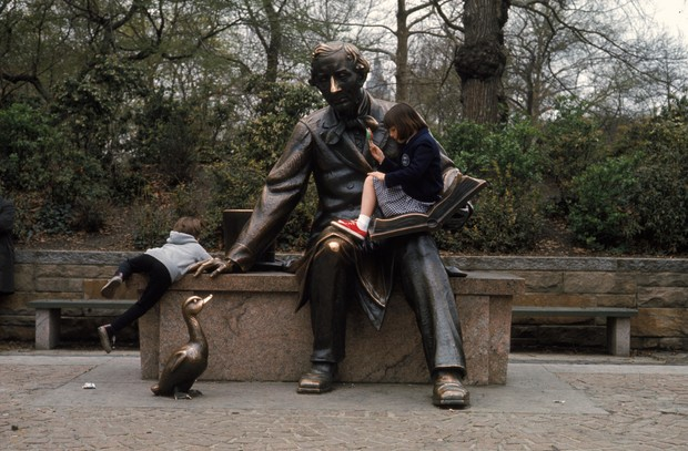 Фото №7 - Чайлдфри, отказ от сына: какими на самом деле были детские писатели