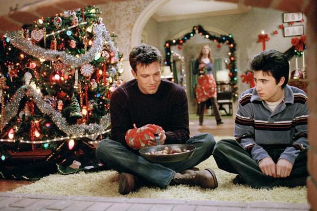 Фото №1 - 50 уютных новогодних и рождественских фильмов