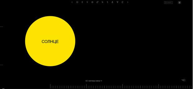 Фото №11 - 9 сайтов и приложений для влюбленных в астрономию