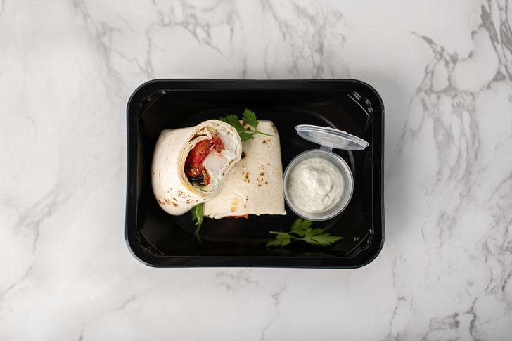 Фото №2 - Как перестать беспокоиться и полюбить здоровое питание. Эксперимент MAXIM и Level Kitchen