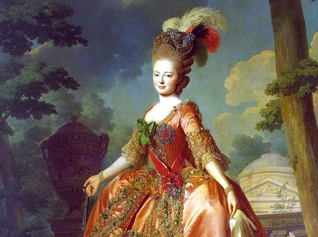 Фото №6 - Иностранные невесты русских императоров