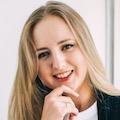 Екатерина Гудыно
