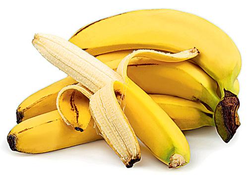 Фото №1 - Правда ли, что бананы вырождаются и могут скоро исчезнуть?