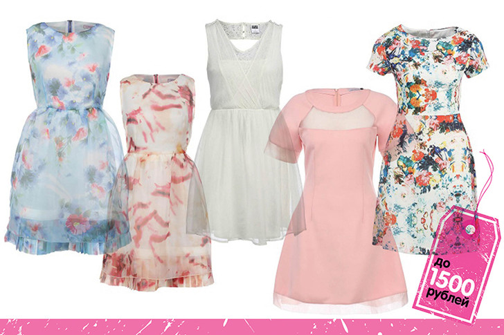 Фото №2 - Топ-80: Выпускные платья на любой вкус и кошелек