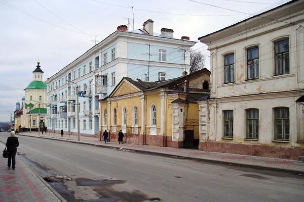 Фото №5 - Уезд-городок на пути Тамерлана