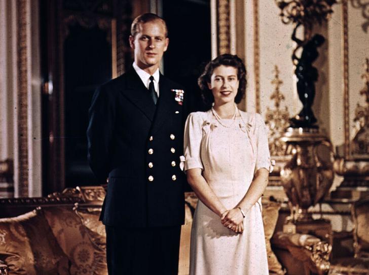 Фото №1 - Секреты помолвочного кольца Королевы Елизаветы