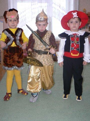 Фото №9 - Что будет, если сделать ребенку костюм своими руками: 6 историй с фото