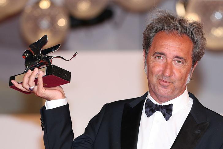 Фото №3 - Итоги, звезды и открытия 78-го Венецианского кинофестиваля