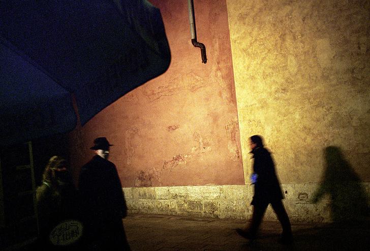 Фото №11 - На стороне силы: Рассказ человека, 15 лет работавшего на итальянскую мафию