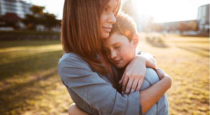 «Неполная семья» — это клеймо?