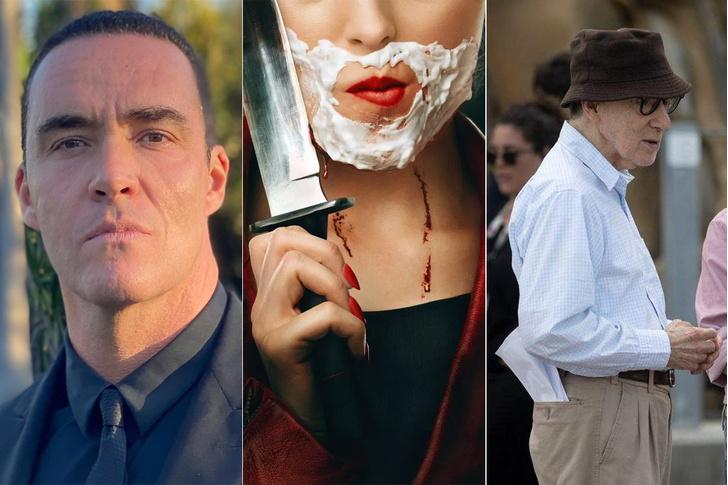 Фото №1 - Самые интересные трейлеры недели: «Шерлок в России», новый фильм Вуди Аллена и многое другое