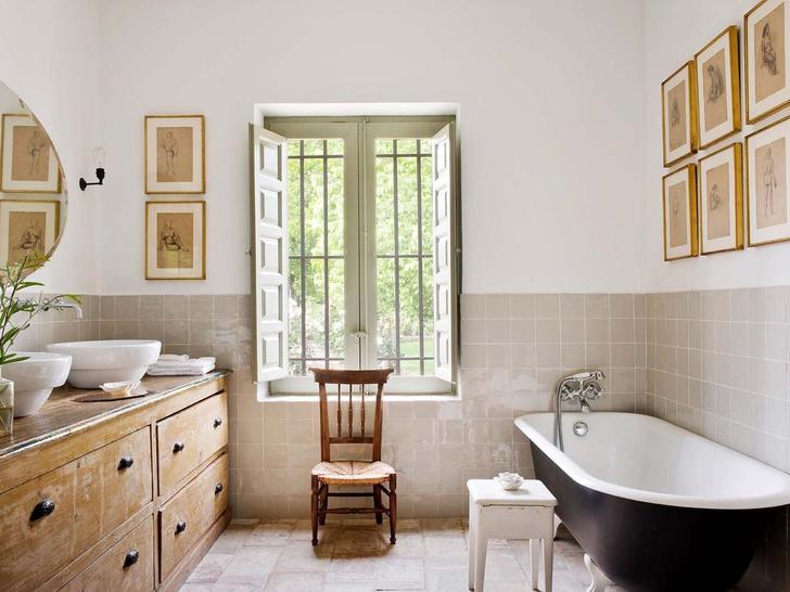 Фото №9 - Эклектичный интерьер дома в Эстремадуре