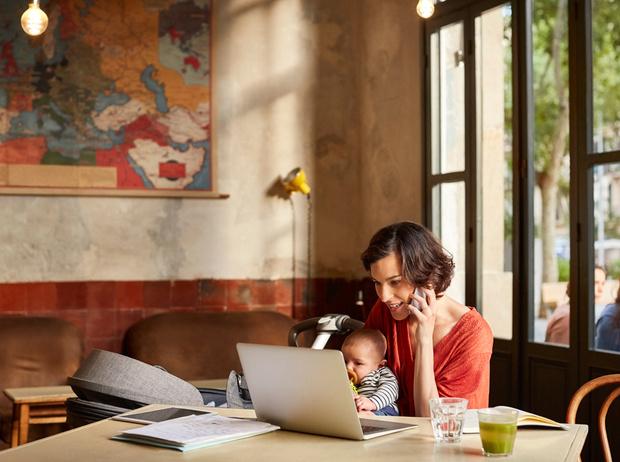 Фото №2 - 7 уроков лидерства от работающих мам, которые будут полезны каждому