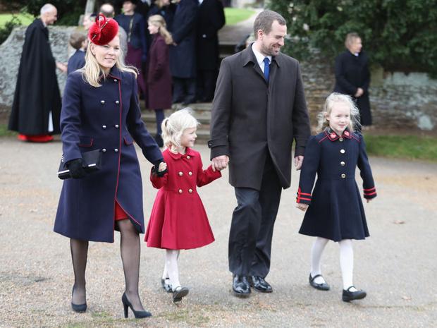 Фото №4 - Тайна рождения: почему принцесса Евгения не будет сразу раскрывать имя своего первенца
