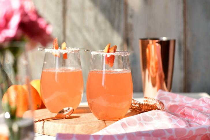 Фото №2 - 3 рецепта домашних лимонадов, которые освежат в жару