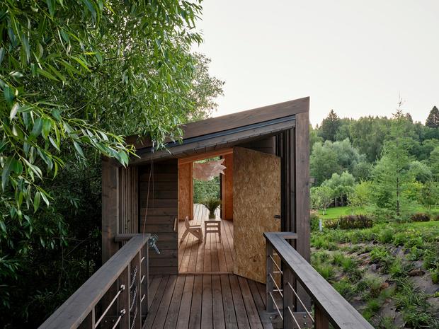 Фото №2 - Портфолио: лучшие проекты бюро Bigo architects