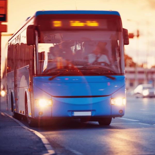 Фото №2 - Будущее наступило: в московских автобусах можно будет оплачивать проезд… лицом! 😳