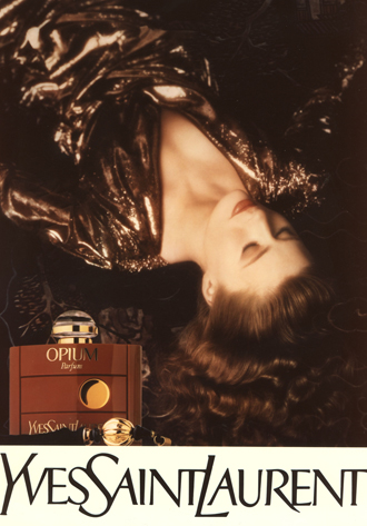 Фото №7 - Легендарный и дерзкий: Opium от Yves Saint Laurent