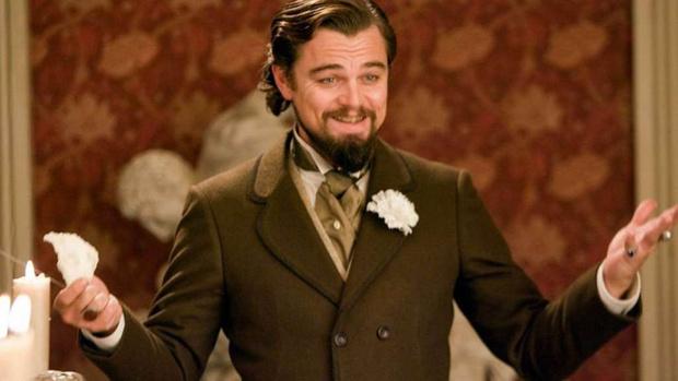 Фото №3 - Любимые бруталы: киноперсонажи с усами и бородой, которых мы все обожаем