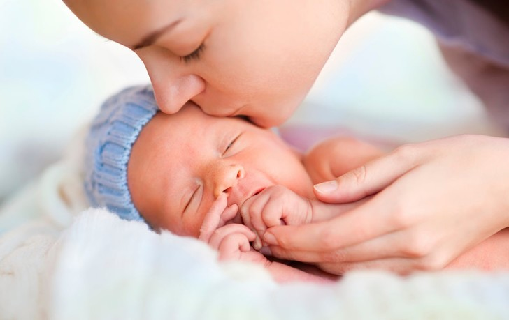 документы для новорожденного ребенка