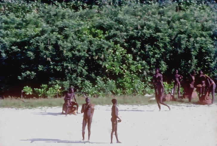 Фото №5 - Планета людей: люди идут по свету?