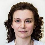 Людмила Тихонова