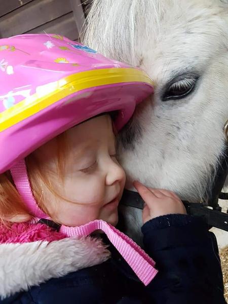 Фото №5 - 3-летняя девочка умирала от рака, пока ее лечили от запора