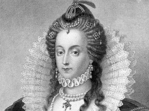 Фото №4 - Елизавета I и Мария Стюарт: противостояние длиною в жизнь