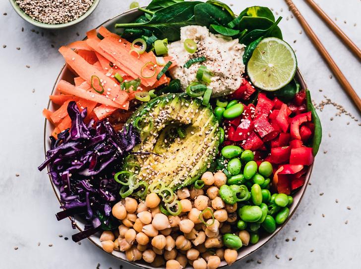 Фото №4 - 5 самых популярных систем правильного питания: плюсы и минусы
