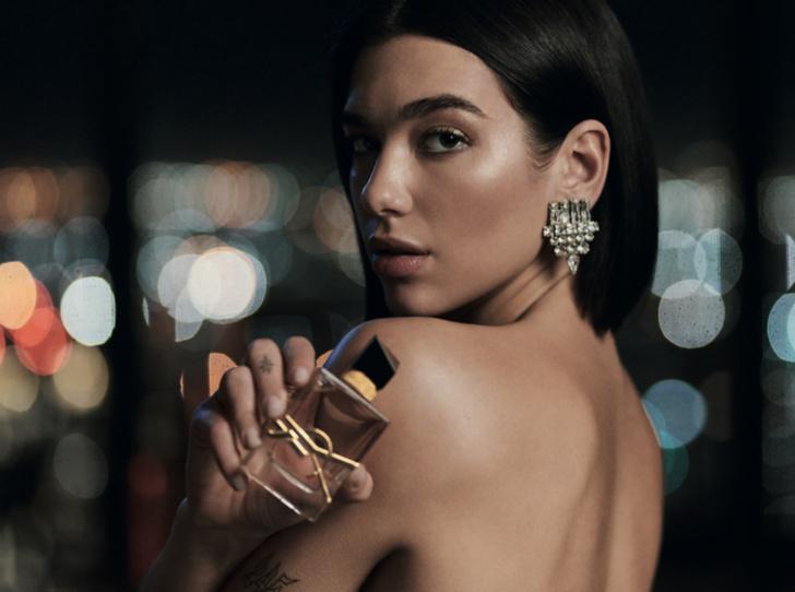 Фото №2 - Аромат дня: Yves Saint Laurent Libre Eau De Parfum
