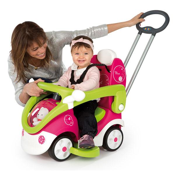 Фото №4 - Сели, поехали: как выбрать ребенку летний транспорт