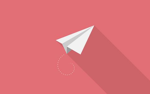 Фото №1 - Гадаем на бумажных самолетиках: насколько продуктивной будет твоя неделя