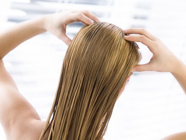 Фото №3 - Салонные процедуры для красивых волос, которые можно сделать дома