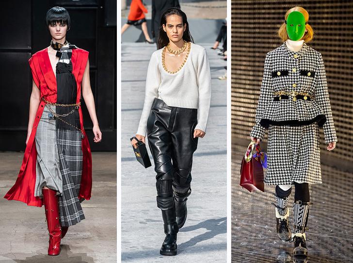 Фото №6 - 10 трендов осени и зимы 2019/20 с Недели моды в Милане
