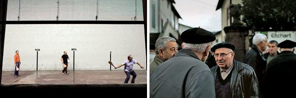 Фото №13 - Баски «Дикой Франции»
