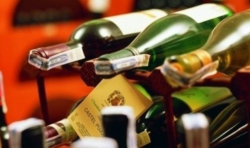 Фото №1 - Госдума может увеличить возрастной ценз на продажу алкоголя