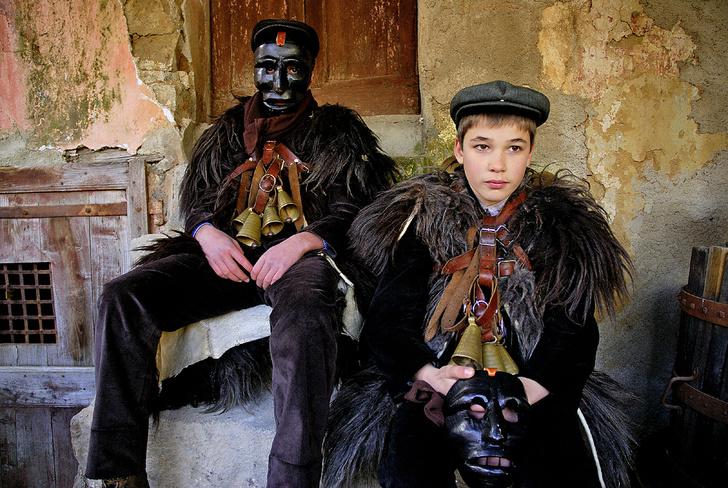 Фото №7 - Голос крови: бессмертные жители Сардинии