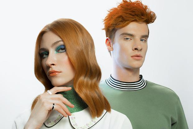 Фото №1 - В стиле «Ривердейла»: как повторить макияж Шерил Блоссом