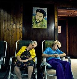 Фото №9 - Куба напротив Кубы