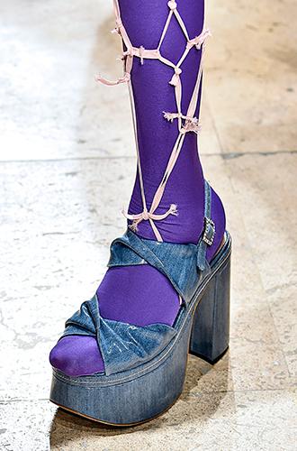 Фото №9 - Самая модная обувь сезона осень-зима 16/17, часть 1
