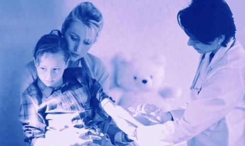Фото №1 - В Зеленогорском лагере четверо детей заболели серозным менингитом