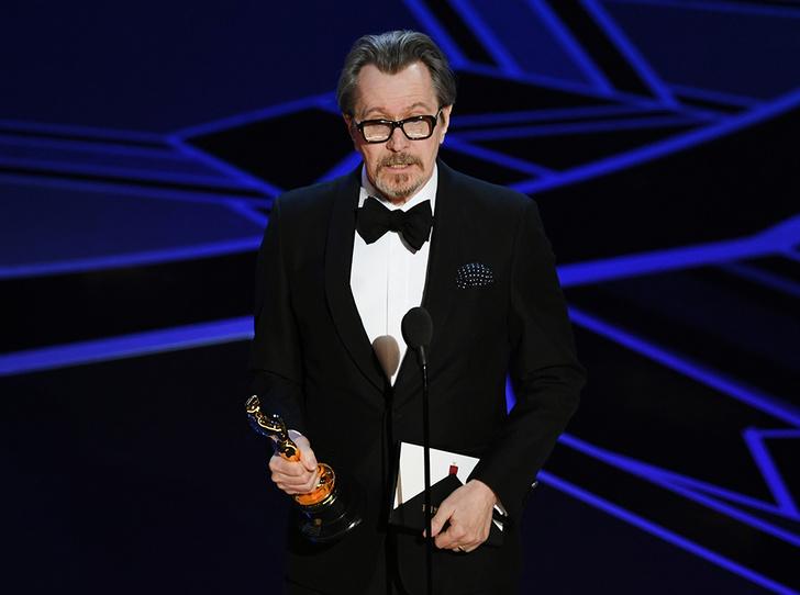 Фото №17 - Сколько стоил «Оскар-2018» (и кто выиграл, а кто проиграл)