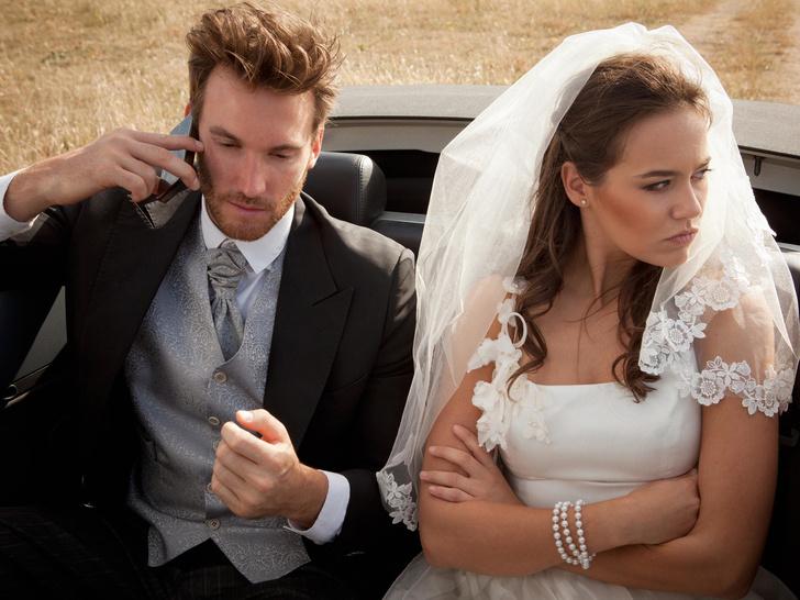 Фото №1 - Неприятный факт об отношениях, который вдохновит вас работать над ними