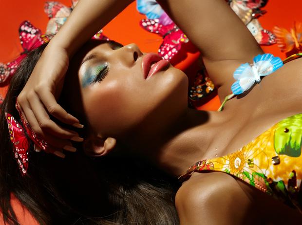 Фото №3 - Обзор лучших бьюти-новинок июня: уход и декоративная косметика